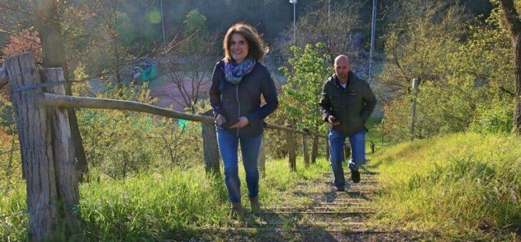 In 't nieuws Montferland journaal: 'Theatraal speuren in het Bergherbos'